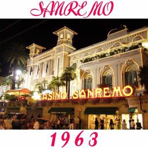 Festival di Sanremo 1963