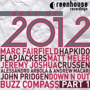 Best Of 2012 (Part 1)