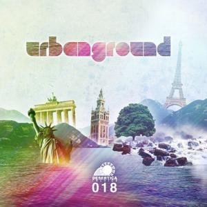 Urbanground (Remixes)
