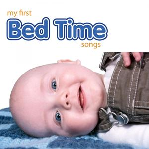 My First Bed Time Songs