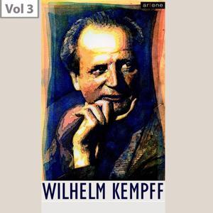 Wilhelm Kempff, Vol. 3