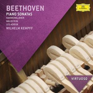 Beethoven: Piano Sonatas -