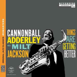 Things Are Getting Better [Original Jazz Classics Remasters]