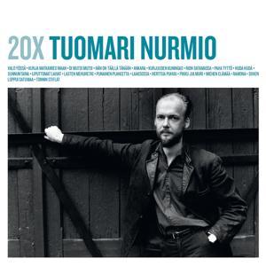 20X Tuomari Nurmio