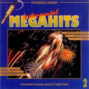International Megahits Vol. 2 (Instrumental Memories)