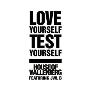 Love Yourself - Test Yourself