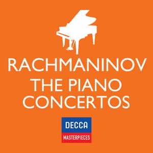 Decca Masterpieces: Rachmaninov Piano Concertos