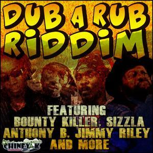 Dub A Rub Riddim