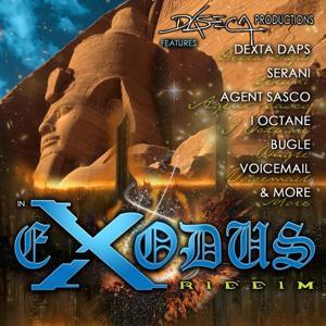 Exodus Riddim