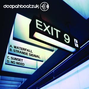 Waterfall EP