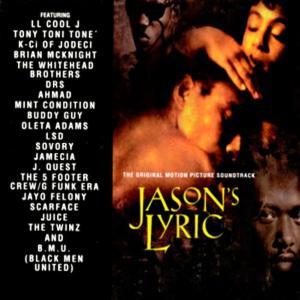 Jason's Lyric The Original Motion Picture Soundtrack