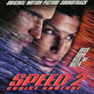 Speed 2 The Original Motion Picture Soundtrack