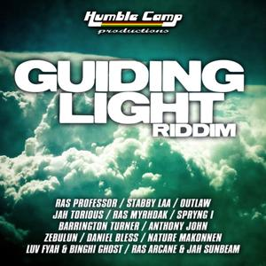 Guiding Light Riddim