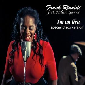 I'm On Fire (Special Disco Version)