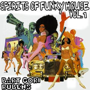 Spirits of Funky House, Vol. 1