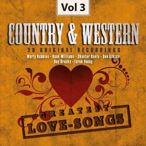 Country & Western, Vol. 3 (Greatest Love-Songs)