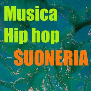 Suoneria musica hip hop