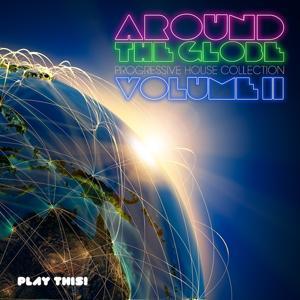 Around the Globe, Vol. 2