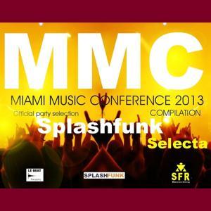 Miami Music Conference 2013 (SFR Recording Compilation)