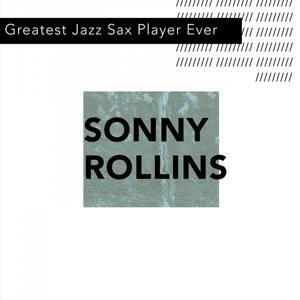 Greatest Jazz Sax Player Ever