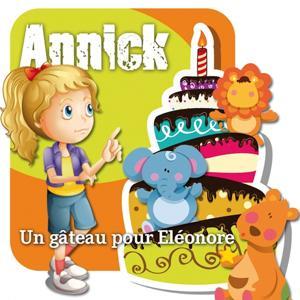 Un gâteau d'eléonore (7 chansons pour enfants et 7 accompagnements musicaux pour les chanter soi-même)