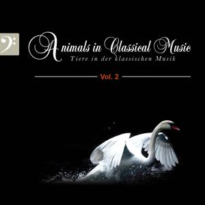 Animals in Classical Music, Vol. 2