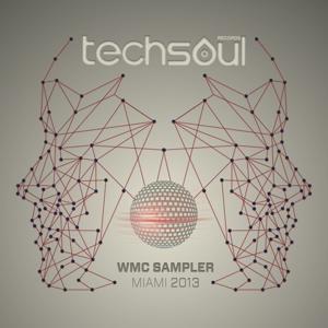 Wmc - Techsoul Sampler Miami 2013