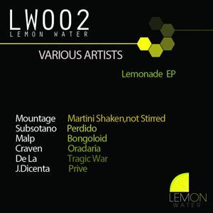 Lemonade EP