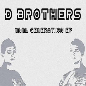MNML Generation