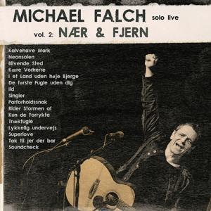 Michael Falch Solo Live