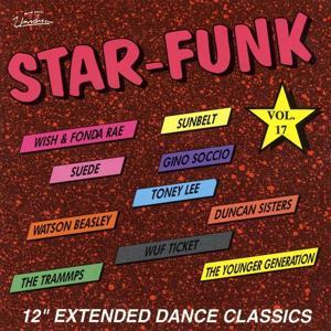 Star-Funk, Vol. 17