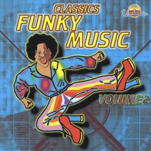 Classics Funky Music, Vol. 2