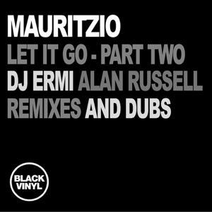 Let It Go, Pt. 2 (Dubs and Remixes)