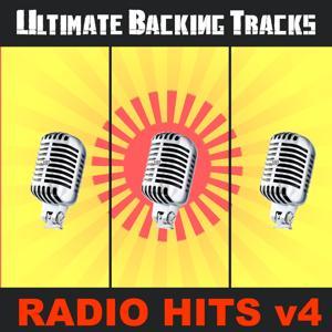 Ultimate Backing Tracks: Radio Hits, Vol. 4
