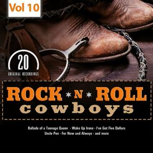 Rock 'n' Roll Cowboys, Vol. 10