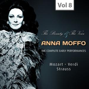 The Beauty and the Voice, Vol. 8