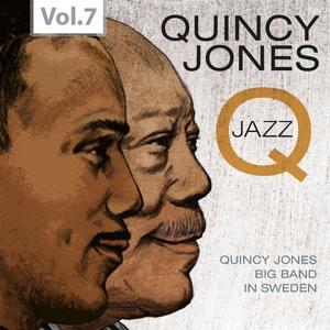 Q - The Jazz Recordings, Vol. 7