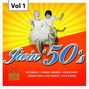 Jivin´ 50s, Vol. 1