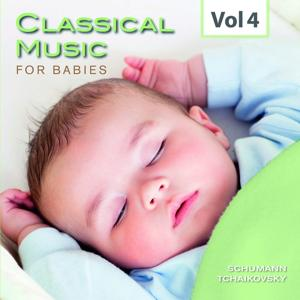 Classical Music for Babies, Vol. 4