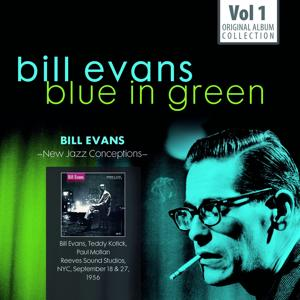 Blue in Green - the Best of the Early Years 1955-1960, Vol.1