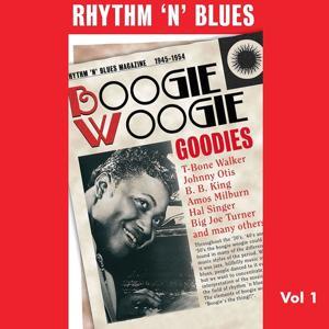 Boogie Woogie Goodies, Vol. 1