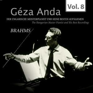 Géza Anda: Die besten Aufnahmen des ungarischen Meisterpianisten, Vol. 8