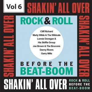 Shakin' All Over, Vol. 6