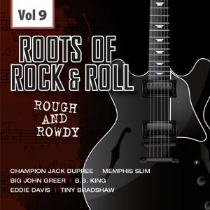 The Rough and Rowdy Roots of Rock 'n' Roll, Vol. 9
