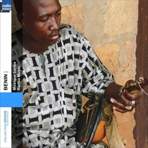 Benin: Musique bariba (Benin: Bariba Music)