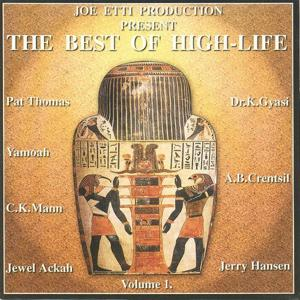 The Best Of High-Life, Vol. 1