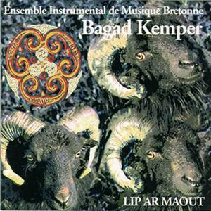 Lip ar maout (Breton Pipe Band - Celtic Music from Brittany -Keltia Musique - Bretagne)