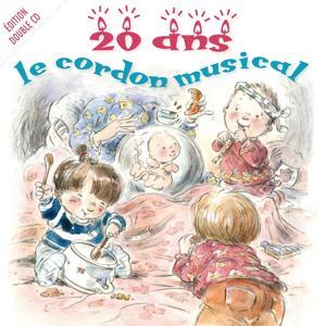 Le cordon musical 20 ans