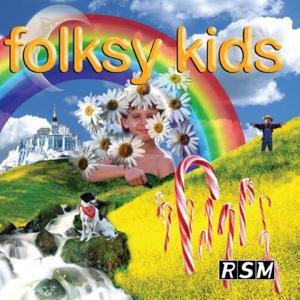 Folksy Kids