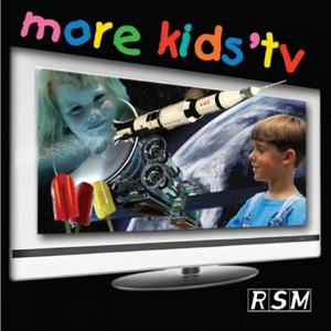 More Kid's Tv